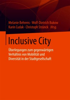 Inclusive City - Melanie Behrens